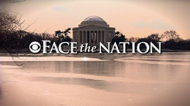 Open: This is Face the Nation, Jan. 27