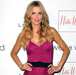 Brandi Glanville Disses Adrienne Maloof's Relationship With Sean Stewart