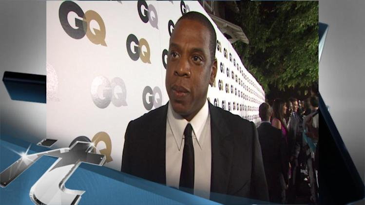 Social Issues Breaking News: Jay-Z Didn't Sleep for Two Days After Trayvon Martin Verdict