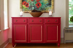 Build a sideboard