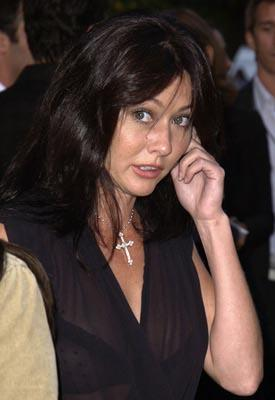 Premiere: Shannen Doherty at the LA premiere of S.W.A.T. - 7/30/2003 Steve Granitz, Wireimage.com