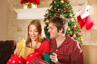 Set a plan for exchanging gifts.