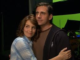 Delay At The Altar On Tina Fey-Steve Carell Comedy 'Mail Order Groom'