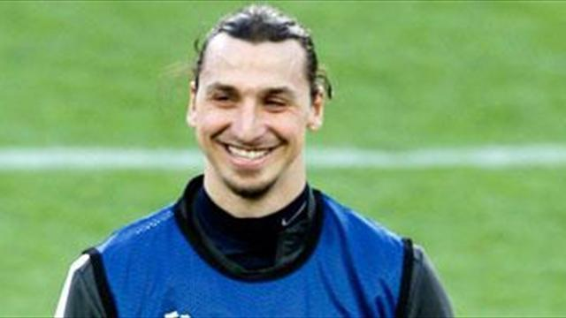 Serie A - Ibra honoured by Juventus link