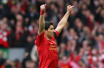 Luis Suarez: Liverpool can get even better