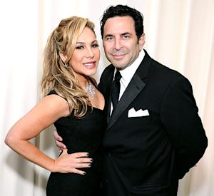 Adrienne Maloof, Paul Nassif's Divorce Finalized
