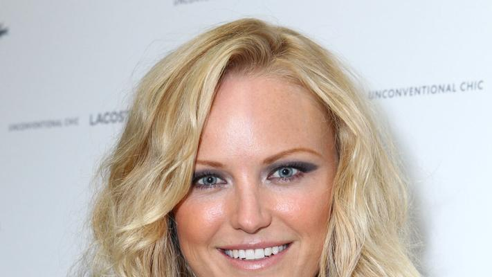 Malin Akerman 2012, Bio Shot, Profile
