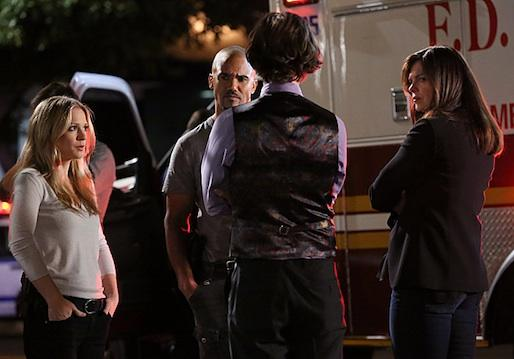 Criminal Minds Boss Previews Finale Face-Off With The Replicator: 'He Throws the First Punch'