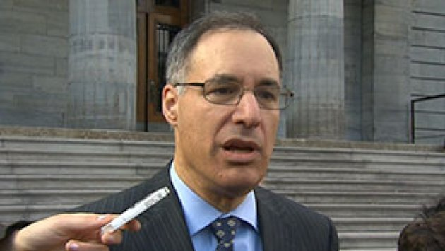 McGill's medical school put on probation by an accrediting body this week.