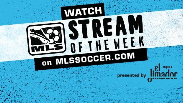 MLS Stream of the Week: Sporting Kansas City vs. Montreal Impact