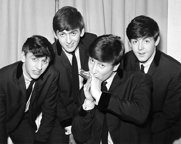 50 Years Ago Today: The Beatles Released Their Debut Single, 'Love Me Do'