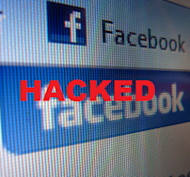 Your Facebook Has Been Hacked   What You Can Do image Hacked by Computer Repair Sacramento 300x279