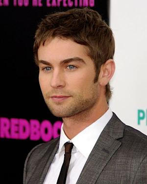 '50 Shades of Grey' Movie: Chace Crawford and Other TV Actors Talk Playing Grey