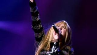 Hannah Montana/Miley Cyrus: Best Of Both Worlds Concert Tour: Scene 4