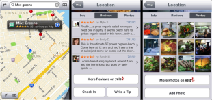 Does Yelp Only Post Bad Reviews? Why Your Positive Reviews Get Filtered Out! image yelp mobile reviews