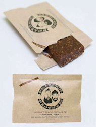 Mighty Maca Chocolate Bars