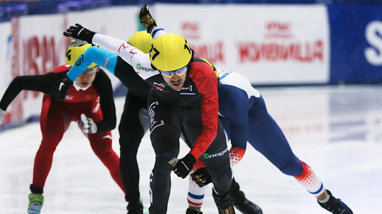 Samsung ISU World Cup Short Track - Day Four