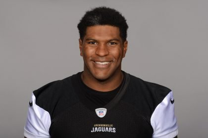 Jaguars exploring trade for offensive tackle