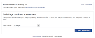 How Do I Claim My Vanity URL on Facebook… and Why? image vanity1