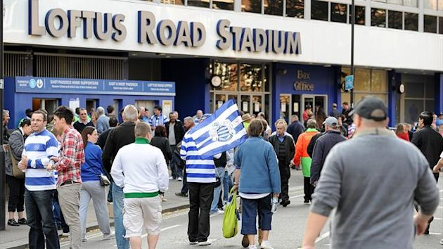Loftus Road (PA Photos)