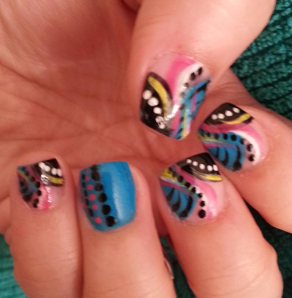 nails of the day march 26
