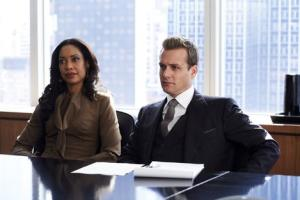'Suits' episode 'Zane Vs. Zane' recap: Warring at Pearson Hardman