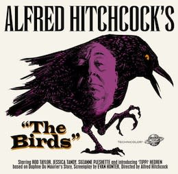 'The Birds,' 'Beetlejuice' Added to Tribeca Lineup