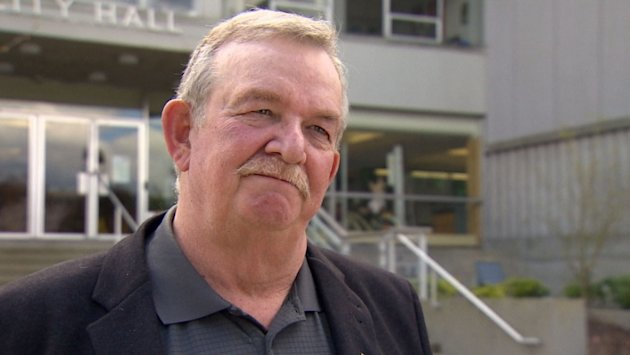 Burnaby Mayor Derek Corrigan: Is a 'gay serum' rumour a new low in an ugly campaign?
