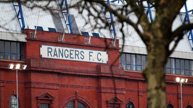 Football - Police probe Rangers tax 'leak'