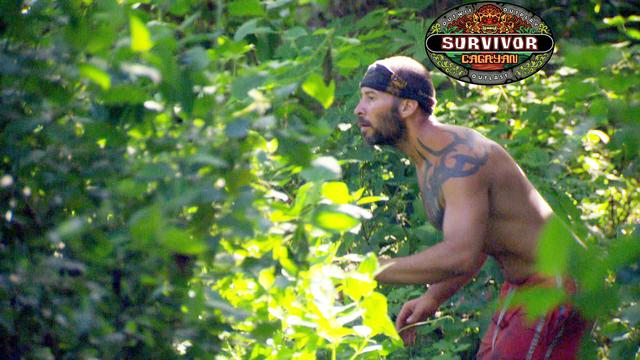 Survivor: Cagayan - Surveillance Unit