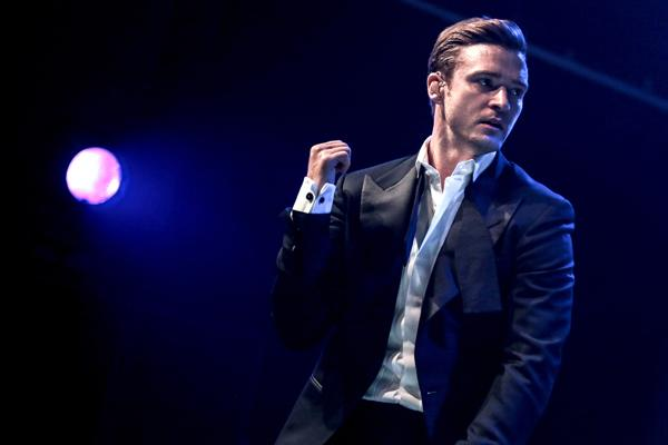Justin Timberlake's '20/20 Experience' on Track for Massive Debut