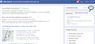 Facebook Graph Search – A First Glance image Graph Search Web Bing
