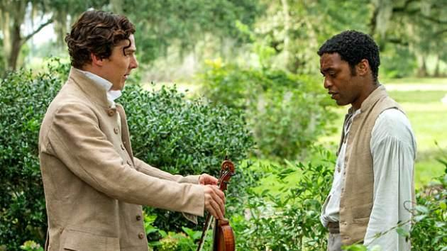 '12 Years a Slave' -- Fox Searchlight