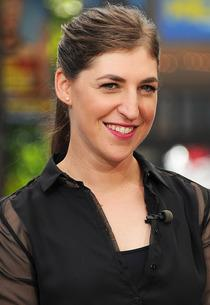 Mayim Bialik | Photo Credits: Noel Vasquez/Getty Images