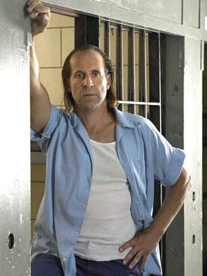 Peter Stormare FOX's Prison Break