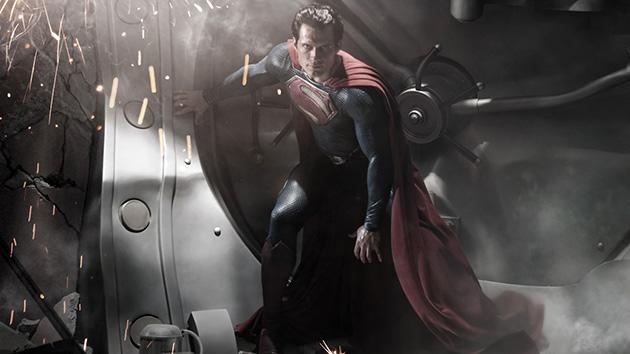 Movie Talk Man of Steel 630