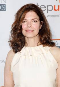 Jeanne Tripplehorn | Photo Credits: Imeh Akpanudosen/Getty Images