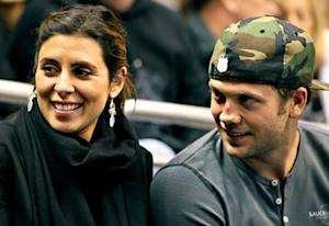 Pregnant Jamie-Lynn Sigler and Cutter Dykstra Enjoy Date Night