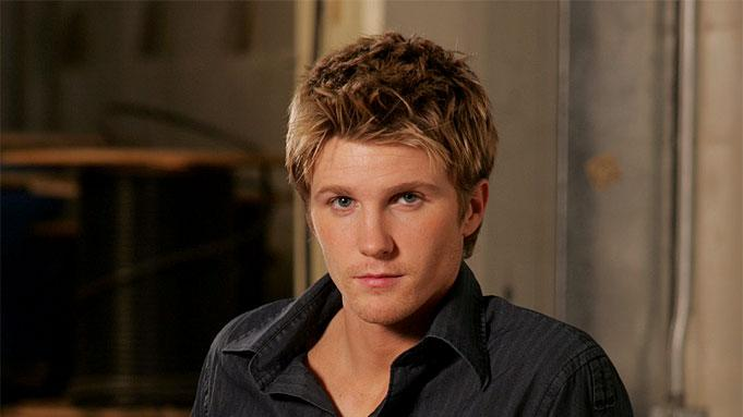 Thad Luckinbill stars as J.T. Hellstrom in The Young and the Restless on CBS.