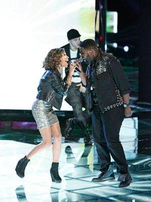 'The Voice' Recap: Two More Contestants Are Voted Off by America