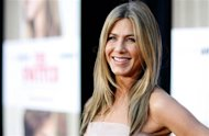 Jennifer Aniston and Justin Theroux's 'Wedding Placed on Hold'