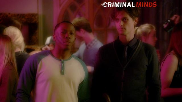Criminal Minds - Pig Part