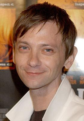 DJ Qualls at the Hollywood premiere of Universal Pictures' Alpha Dog