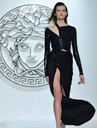 Versace Fall-Winter 2013-2014