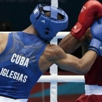 Brits roll on, Indians cry foul in Olympic boxing The Associated Press Getty Images Getty Images Getty Images Getty Images Getty Images Getty Images Getty Images Getty Images Getty Images Getty Images