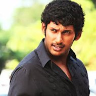 Vishal in trouble over Vishwaroopam comments