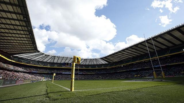 Rugby - RFU report record results