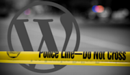 How to Kill Your WordPress Website image WordPress Kill 300x174