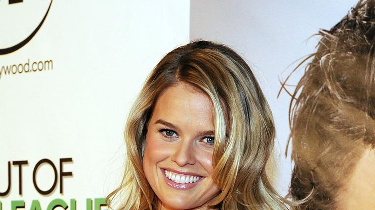 She's Out of My League 2010 Las Vegas Premiere Alice Eve
