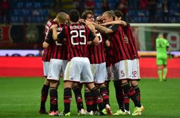 AC Milan - Livorno Preview: Resurgent Rossoneri seek fifth successive Serie A win